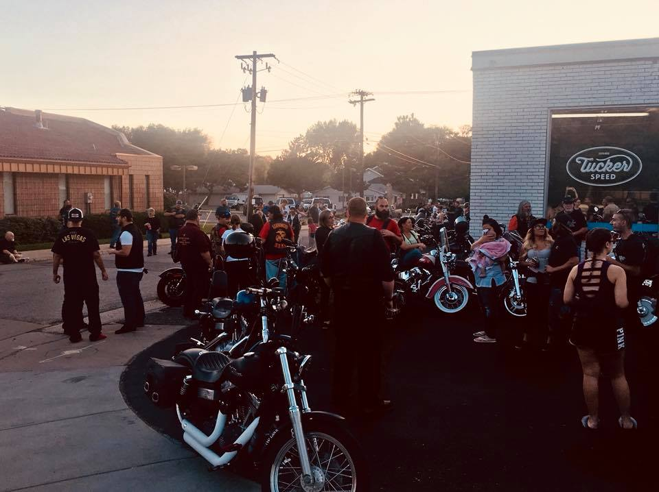 TuckerSpeedBikeNight